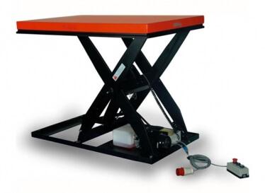 Подъемный стол HIW1.0EU