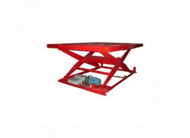 Подъемный стол Lema LM HCL-1.0-1.0