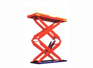 Подъемный стол Lema LM HCL-0.1-2.5