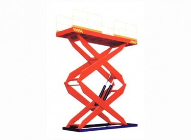 Подъемный стол Lema LM HCL-2.0-2.6