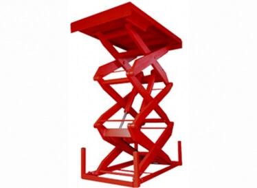 Подъемный стол Lema LM HCL-1.0-2.6