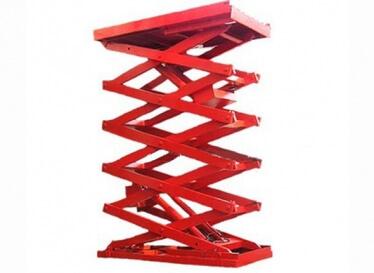 Подъемный стол Lema LM HCL-0.5-4.0