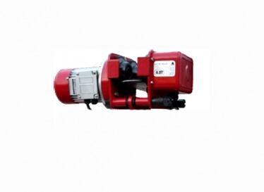 Вагонетка электрическая для тали Lema LMT ET-05