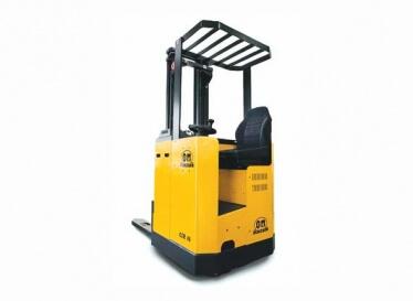 Штабелер самоходный OM CSR 12.5 - DX FFL 3750